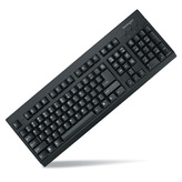 Keyboard for Life Spill Proof USB/PS2
