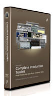 Complete Production Toolkit