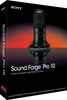 Sony Creative Software Sound Forge Pro 10 (Academic)