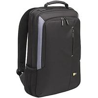 "Case Logic 17"" Laptop Backpack (Black)"