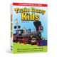TOPICS Entertainment Train Crazy Kids