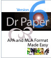 Dr Paper 6 for Mac (Electronic Software Delivery)