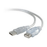 USB Extension Cable A Male to A Female 6ft