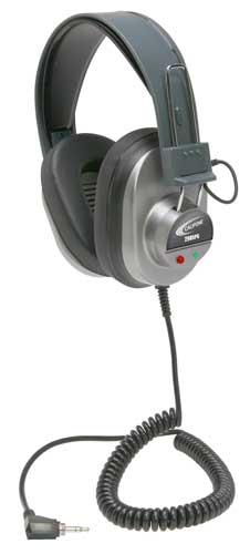 Califone 2985PG Sound Alert Stereo Headphone