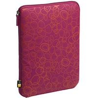 "7-10"" Laptop Sleeve (Magenta)"