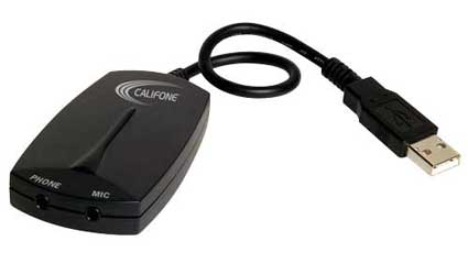 Califone Digital Audio Converter