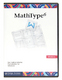 Design Science MathType 6.8 (Electronic Software Delivery)