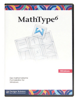 MathType 6.9 (Electronic Software Delivery)