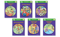 Tag School Phonemic Awareness (4 Pack)