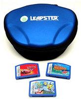 Leapster Spanish Cross-Curricular Family Involvement Kit