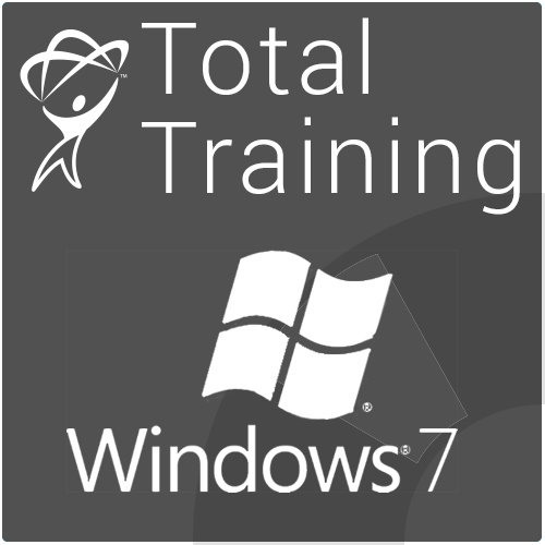 Total Training for Microsoft Windows 7 (Electronic Software Delivery)