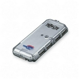 U222-004-R 4-Port USB Hub