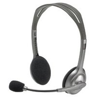 Stereo H110 Headset