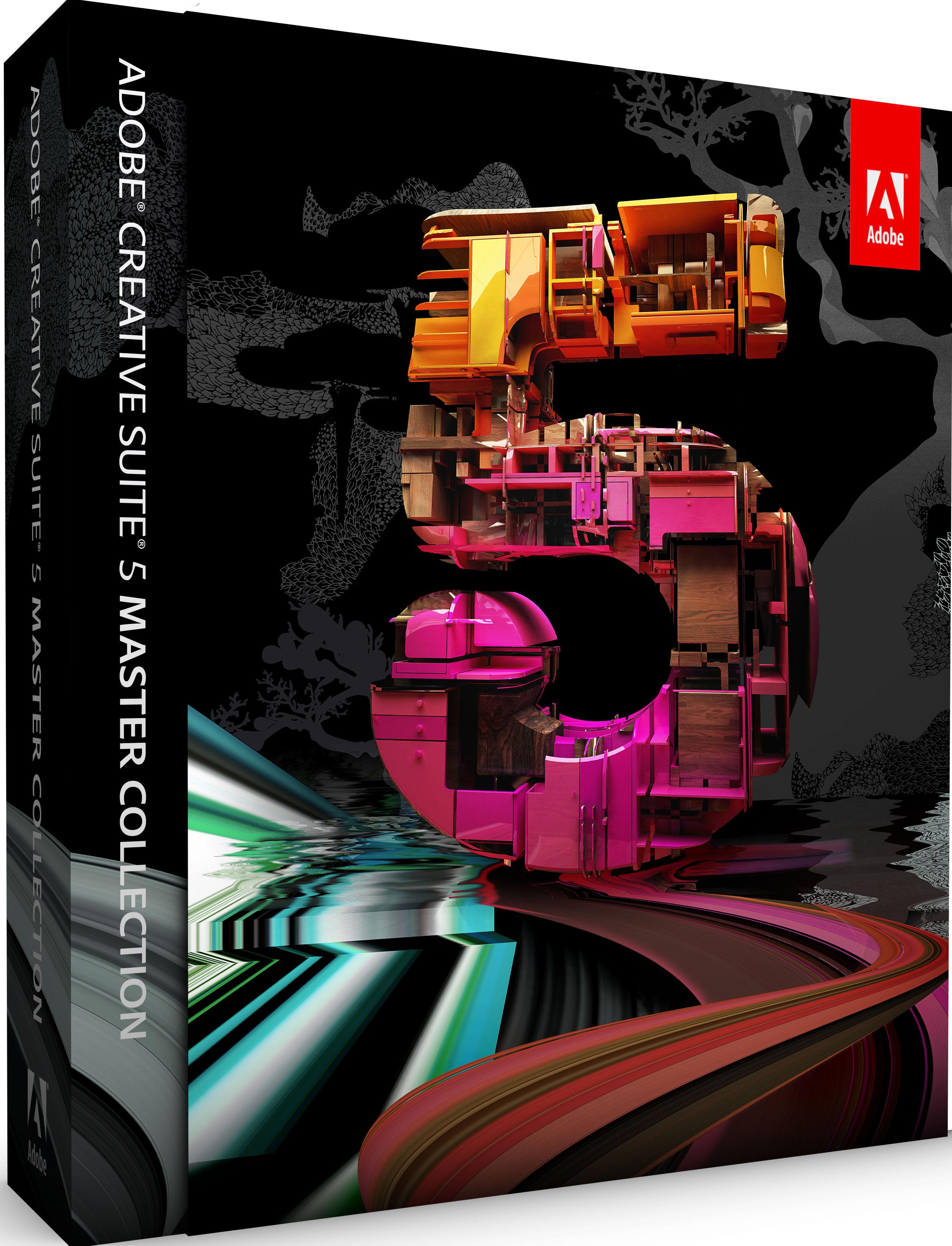 Adobe cs5 5 master collection keygen torrent software