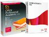 Microsoft Office Pro 2010 with Adobe Acrobat Pro 9