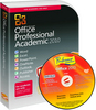 Microsoft Office Professional Academic 2010 w/Professor Teaches Office 2010 Special 4-Course Edition