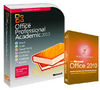Microsoft Office Professional 2010 with 4 Month Online Subscription to Total Training for Office 2010