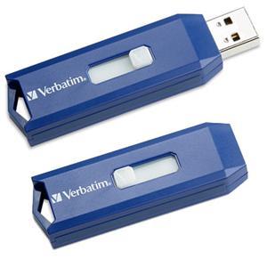8GB Smart USB Flash Drive