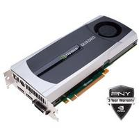 nVidia Quadro VCQ 5000 Professional Graphics Card
