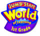 Knowledge Adventure JumpStart World of Learning 1st Grade (2-User Teacher Edition)