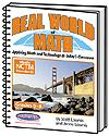Real World of Math Grades 6-8