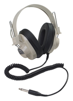 2924AVP Multimedia Stereo Headphones