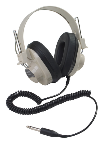 Califone 2924AVP Multimedia Stereo Headphones