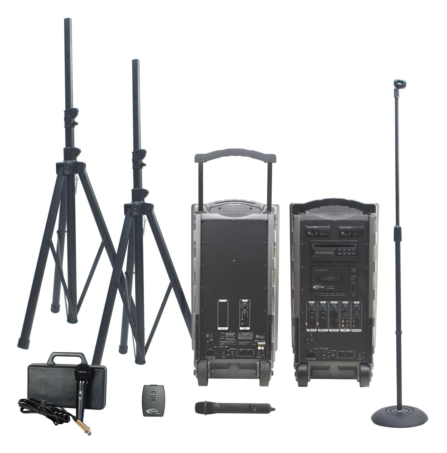PA919A Wireless PowerPro Package