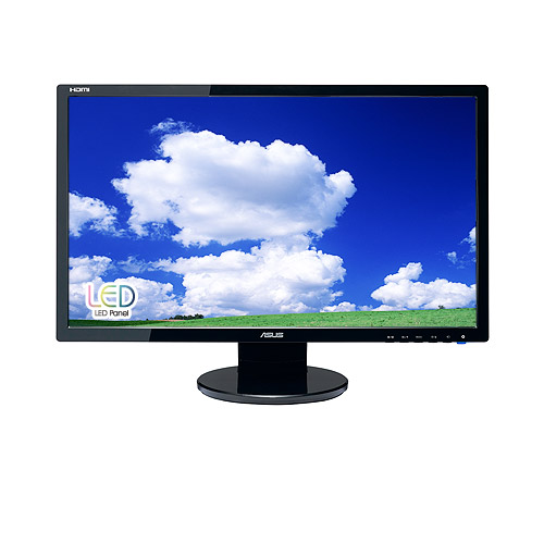 "24"" VE248H LCD Monitor"