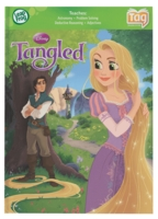 Tag Activity Storybook: Tangled: Disney's Story of Rapunzel