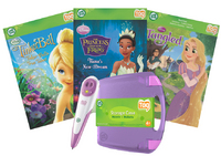 Tag Enchanted Reading Gift Pack