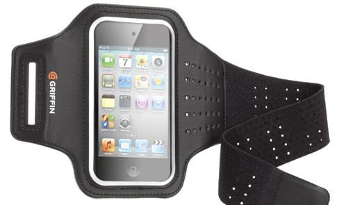 AeroSport XL Armband for iPod Touch 4G