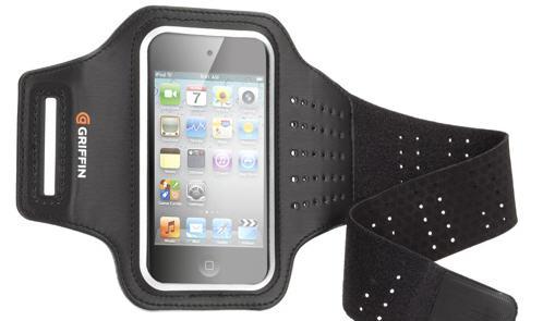 AeroSport XL Armband for iPod Touch 4G