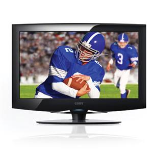 "19"" LCD High Definition TV/Monitor"