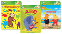 Tag Junior Reading Gift Pack