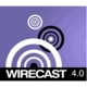 Telestream Wirecast 4 for Windows (Electronic Software Delivery)