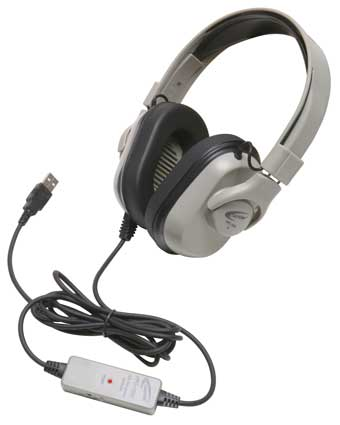 HPK-1000 Titanium Series Headphone