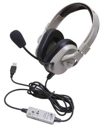 HPK-1010 Titanium Series Headphone