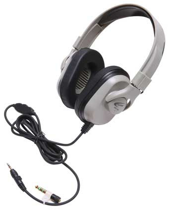 HPK-1020 Titanium Series Headphone