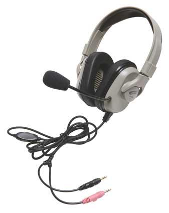 HPK-1030 Titanium Series Headphone