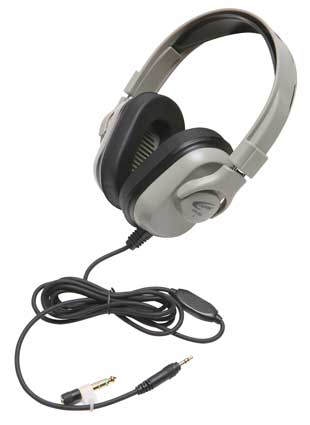 HPK-1040 Titanium Series Headphone