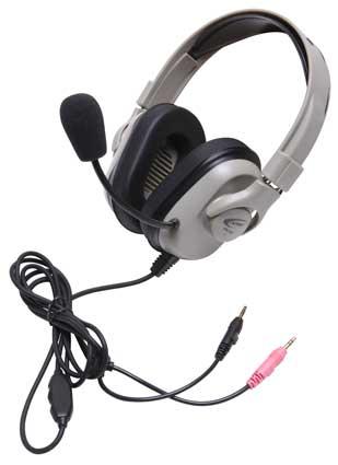 HPK-1050 Titanium Series Headphone