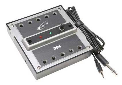 1285G Sound Alert Jackbox