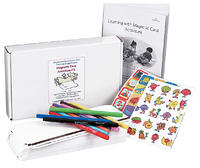 Magnetic Card Activity Kit