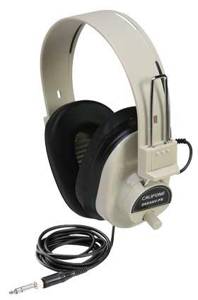 2924AVPS Stereo Headphones