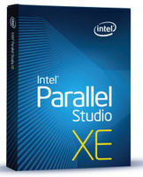 Intel Parallel Studio XE Composer Edition for Fortran with Rogue Wave IMSL 7.0 for Windows - Named-user Academic (Electronic Software Delivery)
