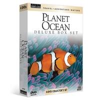 Travel - Adventure - Nature - Planet Ocean