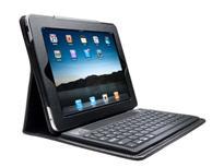 KeyFolio Bluetooth Keyboard Case for ipad and iPad 2