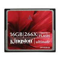16GB CompactFlash Card Ultimate 266X