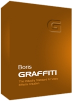 Graffiti 5.3 Academic for Windows (Electronic Software Delivery)